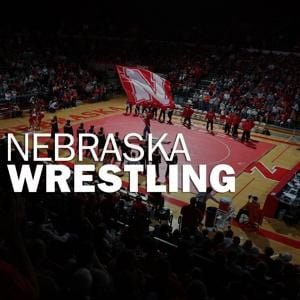 Two Huskers Tyler Berger, CJ Red will compete for Big Ten wrestling titles