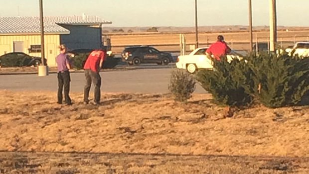 Luggage mishap leads to evacuation of Scottsbluff airport