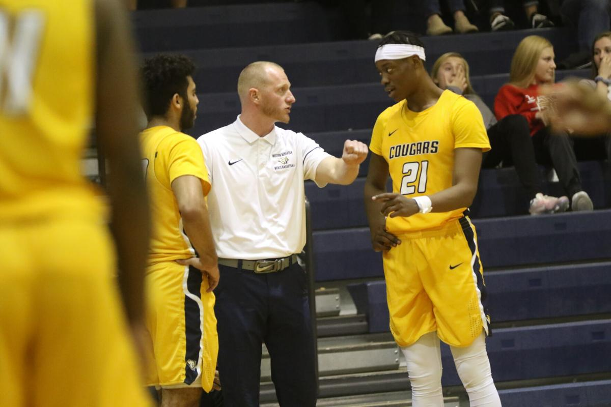 Former WNCC men's coach taking assistant position at Northern Colorado