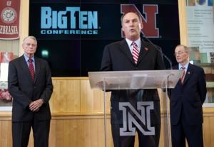 NU and the Big Ten: A behind-the-scenes look at how the historic switch was made