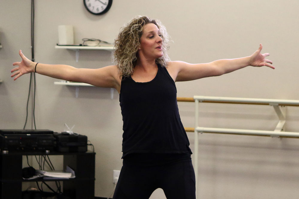 Covid-19 leads local dance studio to go online