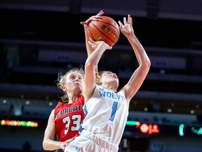 WATCH NOW: Scottsbluff girls basketballl team building a tradition