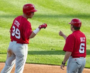 New Husker baseball coach Will Bolt calls opportunity to return to NU 'a blessing and honor'