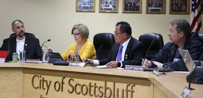 Scottsbluff City Council suggests new budget for zoo support