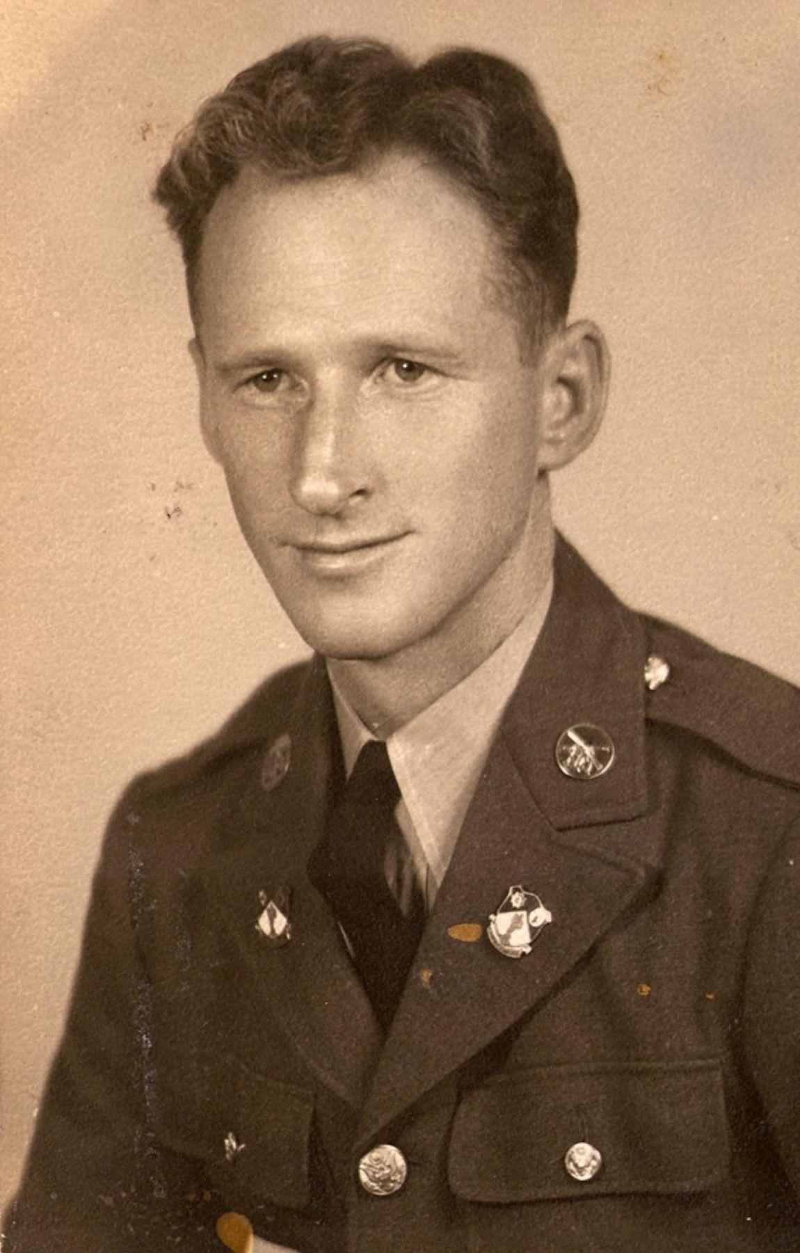 Lt. Clement C. McGuire