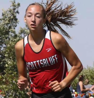 Bearcats sweep cross country titles in Gering