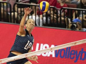 Former Husker Jordan Larson signs with American pro volleyball league set to launch in 2021