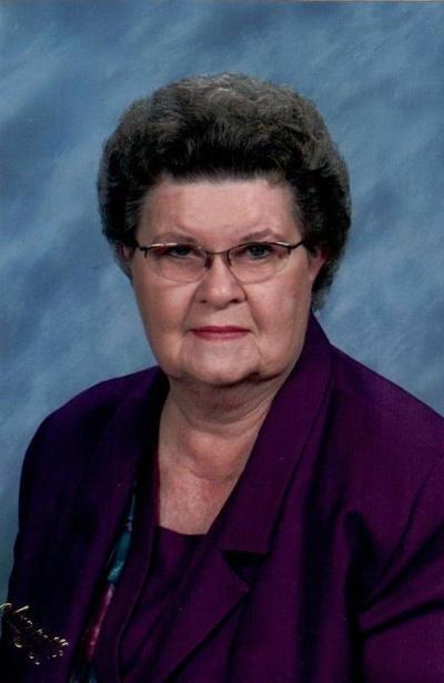 Norma Jean (Stubby) Hendren