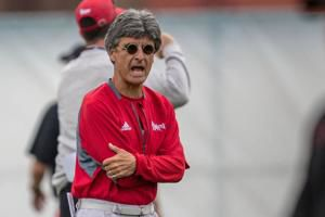 Recruiting: Huskers offer 2022 QB out of New Jersey power program
