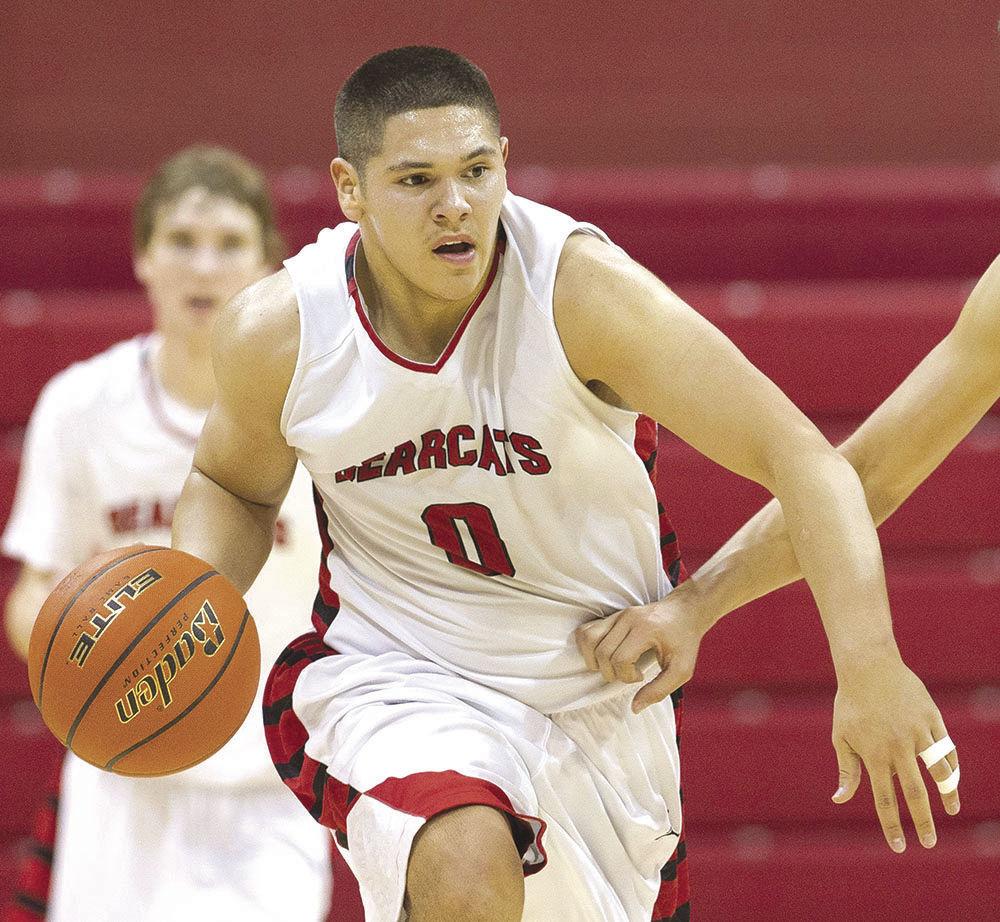 SUPER SHOOTER: Scottsbluff's Kuxhausen named region's top boys basketball player