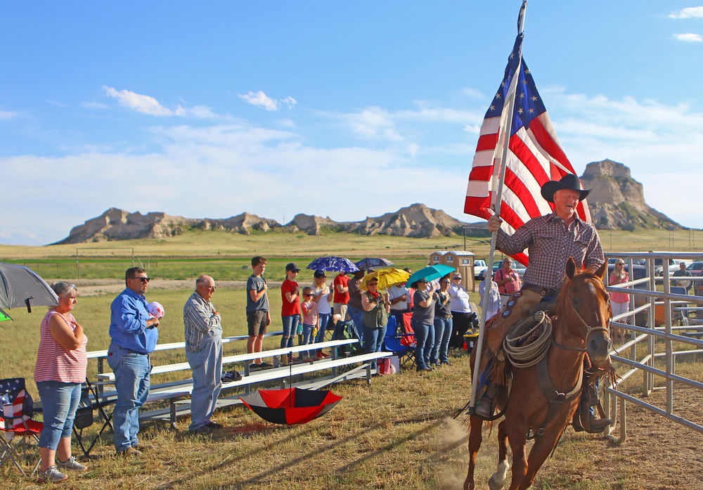Giving the Reins to God: Wild Horse Ministries uses horsemanship to teach salvation