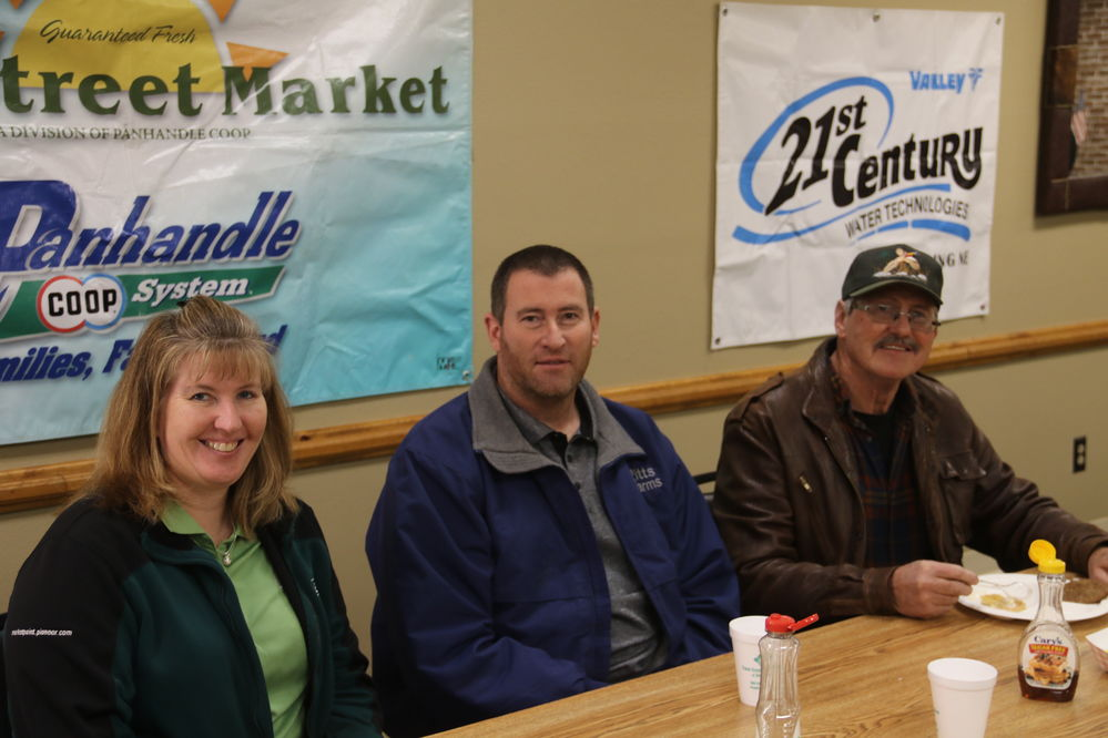 Crowds gather for 35th annual farm and ranch expo