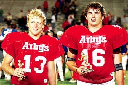 Photos: West Nebraska All-Star Games Through the Years