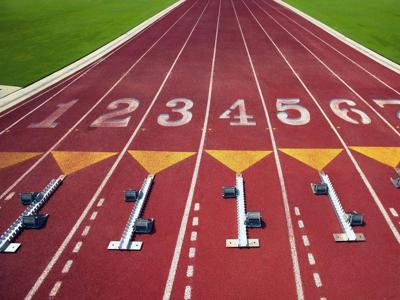 Chadron girls, Sidney boys win Western Conference track and field titles