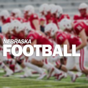 Video: Nebraska fall football practice, Sept. 10