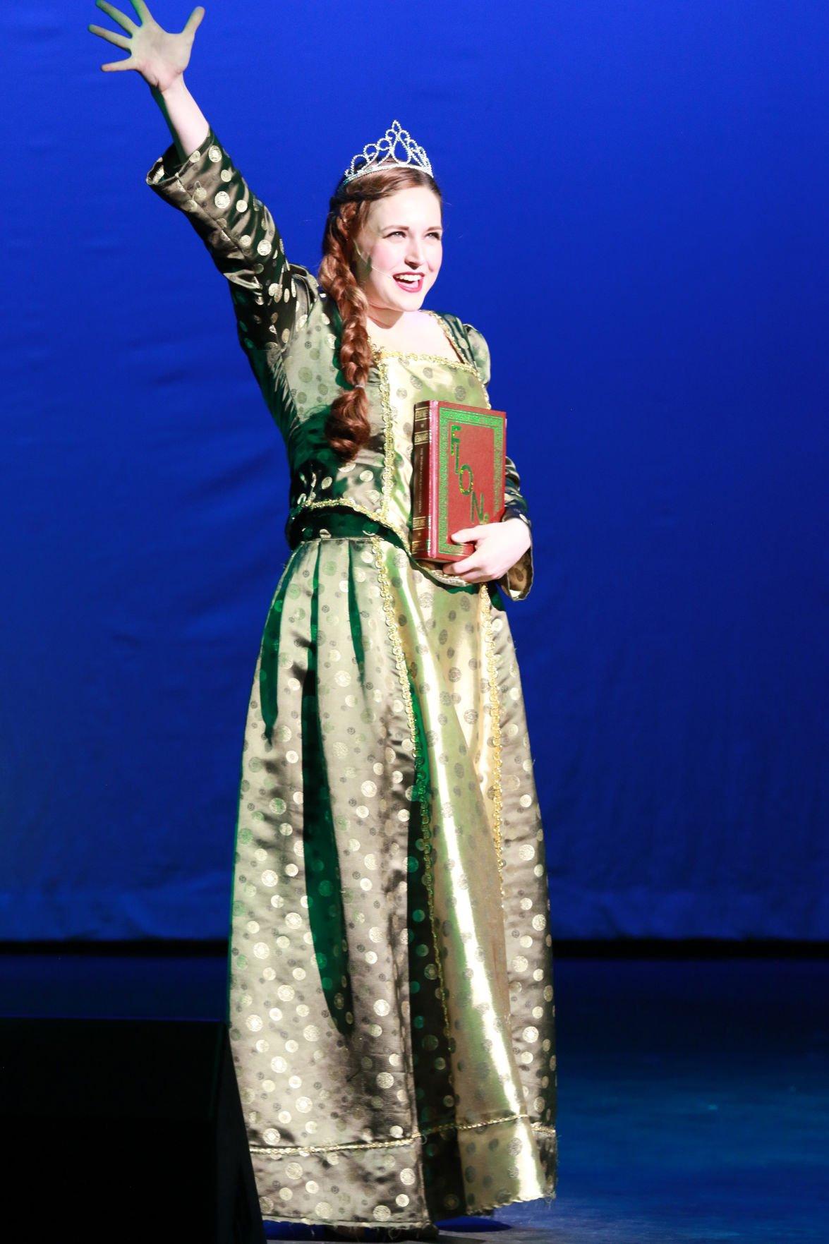 PHOTOS: Theatre West's Shrek, The Musical 2019