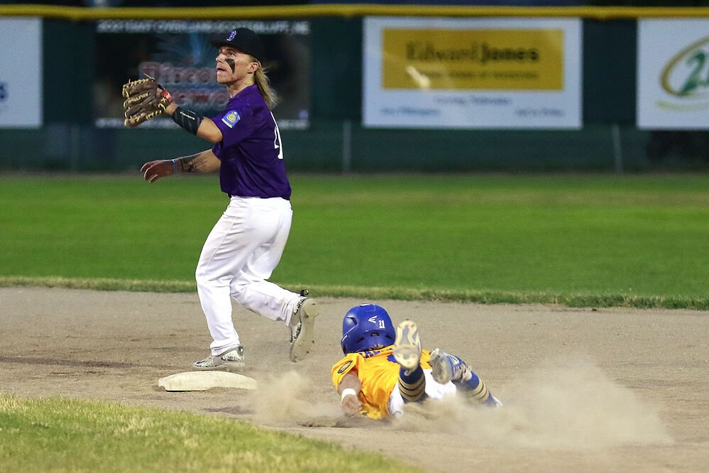 Gering PVC downs Bridgeport 9-0