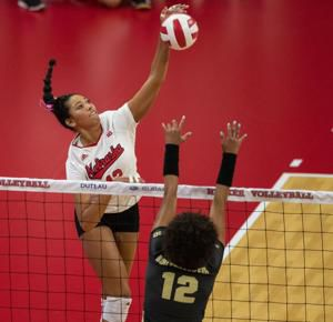 Nebraska volleyball is focusing on basics as the Huskers get ready for the NCAA tournament
