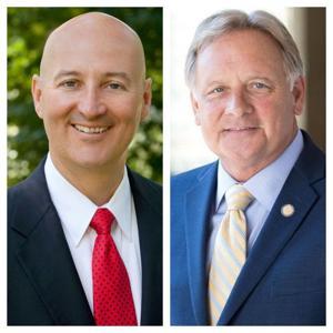 Krist challenges Ricketts to debate in Scottsbluff; Ricketts says three debates, no more