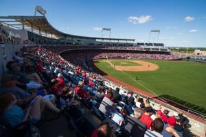 Lots of Nebraska games give Big Ten tournament a major attendance boost