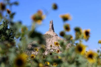 Chimney Rock Pioneer Days kicks off Friday night