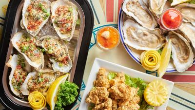 6 oyster recipes bring a taste of Chesapeake Bay to your table