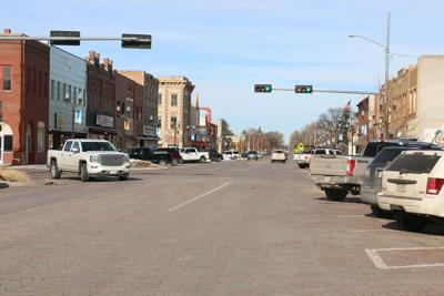 SPOTLIGHT ON ALLIANCE: Community looking to fill businesses