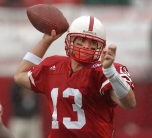 Zac Taylor is first former Husker player named NFL head coach in more than 60 years