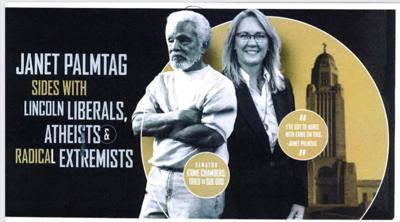 Julie Slama campaign flyer (copy) (copy)