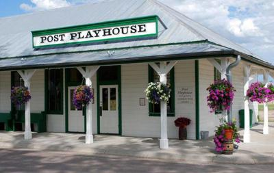 Post Playhouse 2020 Season Cancelled
