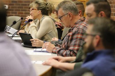 Gering City Council 10-17-19