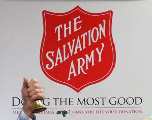Red Kettle Campaign has successful Christmas