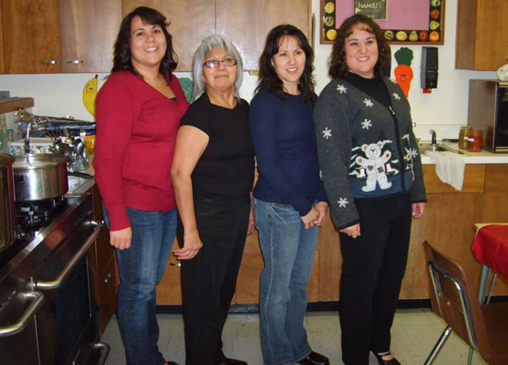 Scottsbluff woman treasures mother's influence in her life