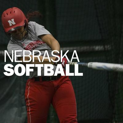 Nebraska softball teaser Huskers