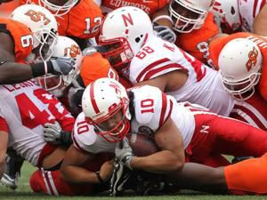 Nebraska schedules home-and-home series with Oklahoma State for 2034 and 2035