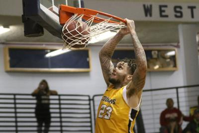 WNCC men come back to topple Western Wyoming
