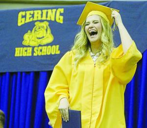 Scottsbluff and Gering High Schools' commencement set for June 21