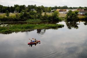 Outdoor notes: Iowa Department of Natural Resources says inspect boats before entering water