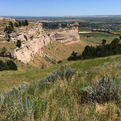 SCHANEMAN: Visitors from another country see Panhandle with fresh eyes (copy)