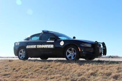 Nebraska State Patrol teaser (daylight)