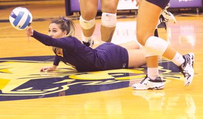WNCC opens up regional play on Wednesday