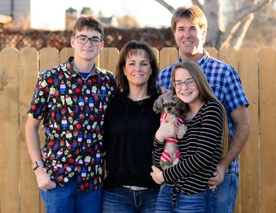 Alliance woman describes breast cancer battle as a scary time