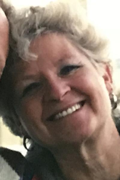 Nancy Ellen Shryer