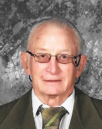 Harold L. Prickett