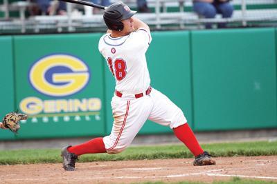 Will Olson drives in 6 runs in 2019 debut, Western Nebraska routs Casper 18-2