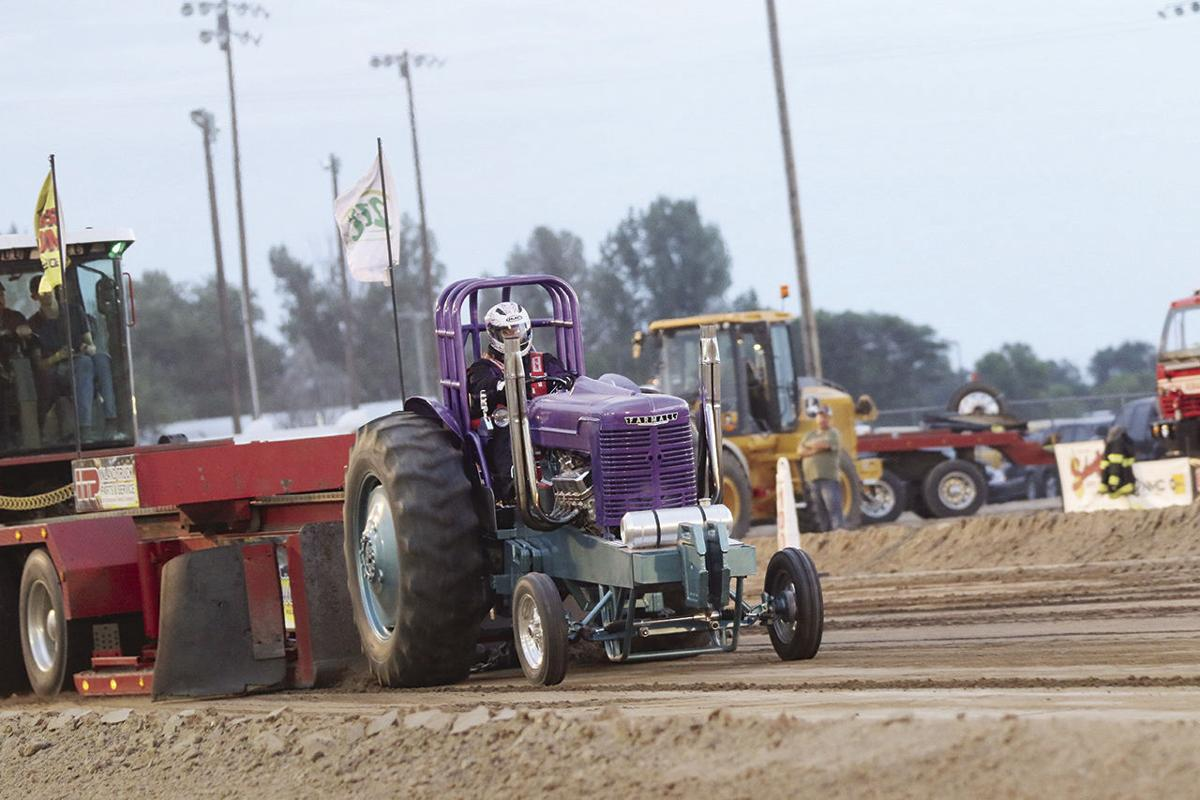 PHOTOS: Scotts Bluff County Fair Tractor Pull 2019 | Gallery