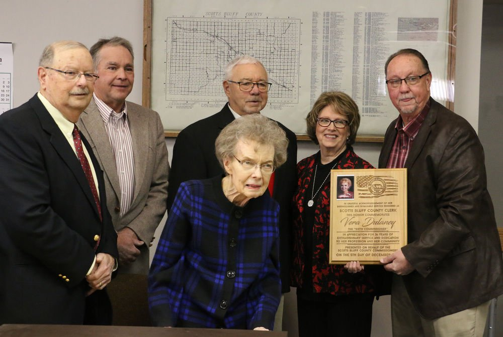 Service to others describes retiring county clerk's philosophy