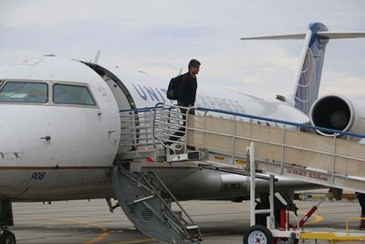 Demand for flights grow as boardings increase at Scottsbluff airport
