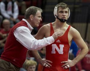 Nebraska's Tyler Berger falls short of national wrestling title; Huskers 10th in nation