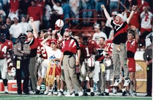 Shatel: It's impossible to tell the story of Husker football in five games, but if we tried...